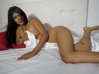 Nude jasmin AROTHANI