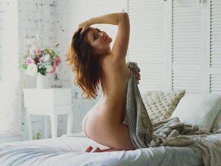 Shows anal GingerMarvel